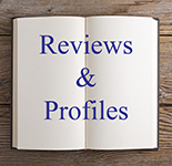 Reviews and profiles button