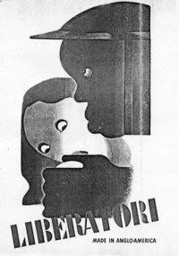 Tullio Marcon story - Italian Propaganda Poster