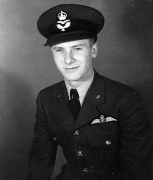 Ray Atkinson RAF (C) Estate of Ray Atkinson