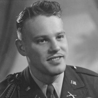 John Kormann 17 Airborne