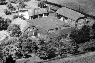 Operation Varsity John Kormann farm