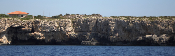 Cape Murro di Porco cliffs, (C) www_Operation-Ladbroke_com