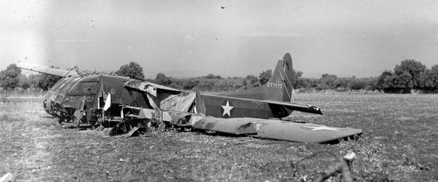 Glider 107 LS - Operation-Ladbroke_com