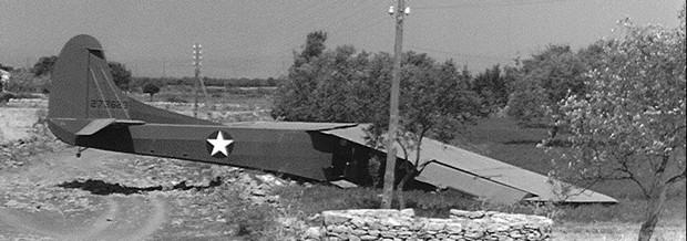 Glider 52a in Operation Ladbroke - Operation Ladbroke_com
