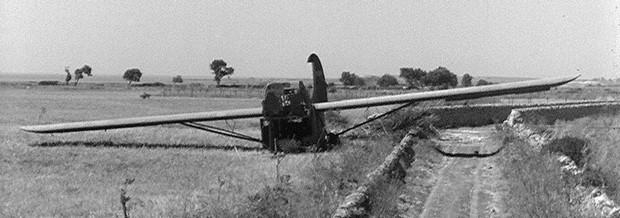 Waco glider 46 in Operation Ladbroke - Operation-Ladbroke_com